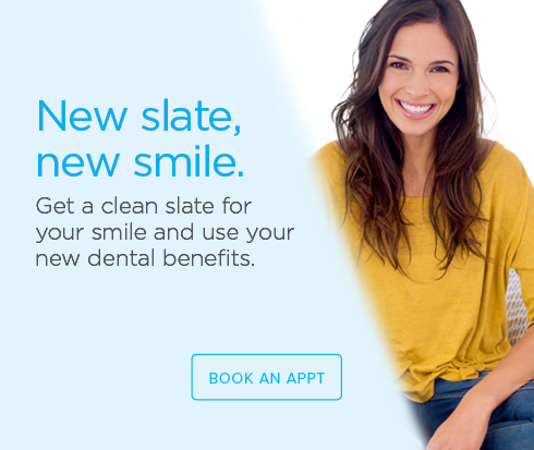 Reno Smiles Dentistry and Orthodontics - New Year, New Dental Benefits