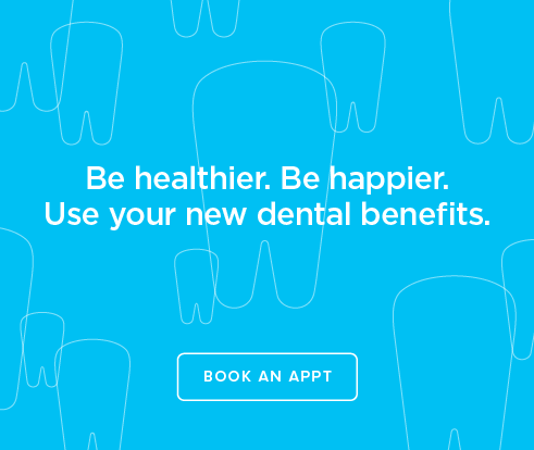 Be Heathier, Be Happier. Use your new dental benefits. - Reno Smiles Dentistry and Orthodontics