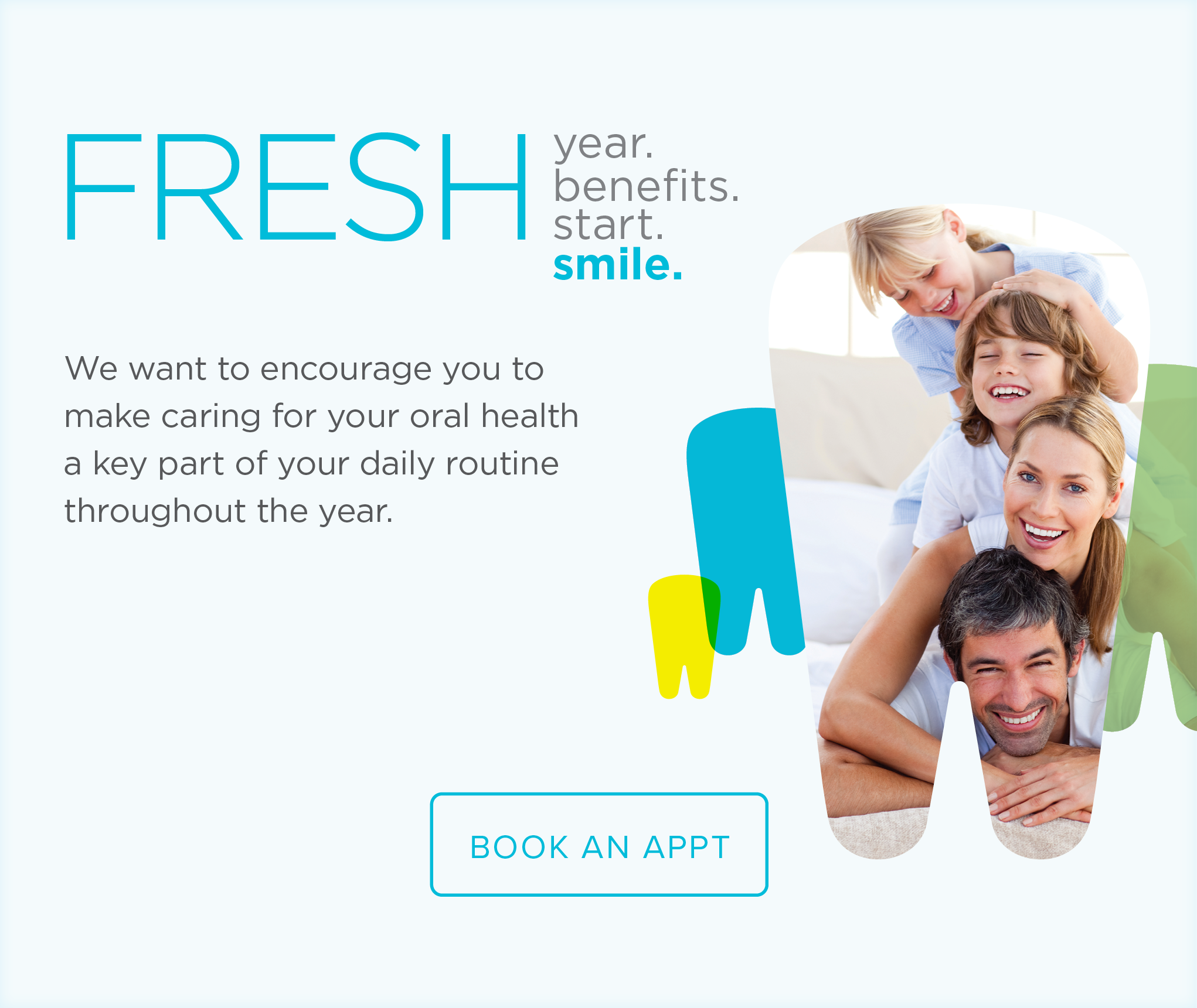 Reno Smiles Dentistry and Orthodontics - Make the Most of Your Benefits